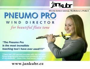 Metodická pomůcka pro nácvik flétnového nátisku